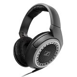 SENNHEISER Headphone [HD 439] - Headphone Full Size